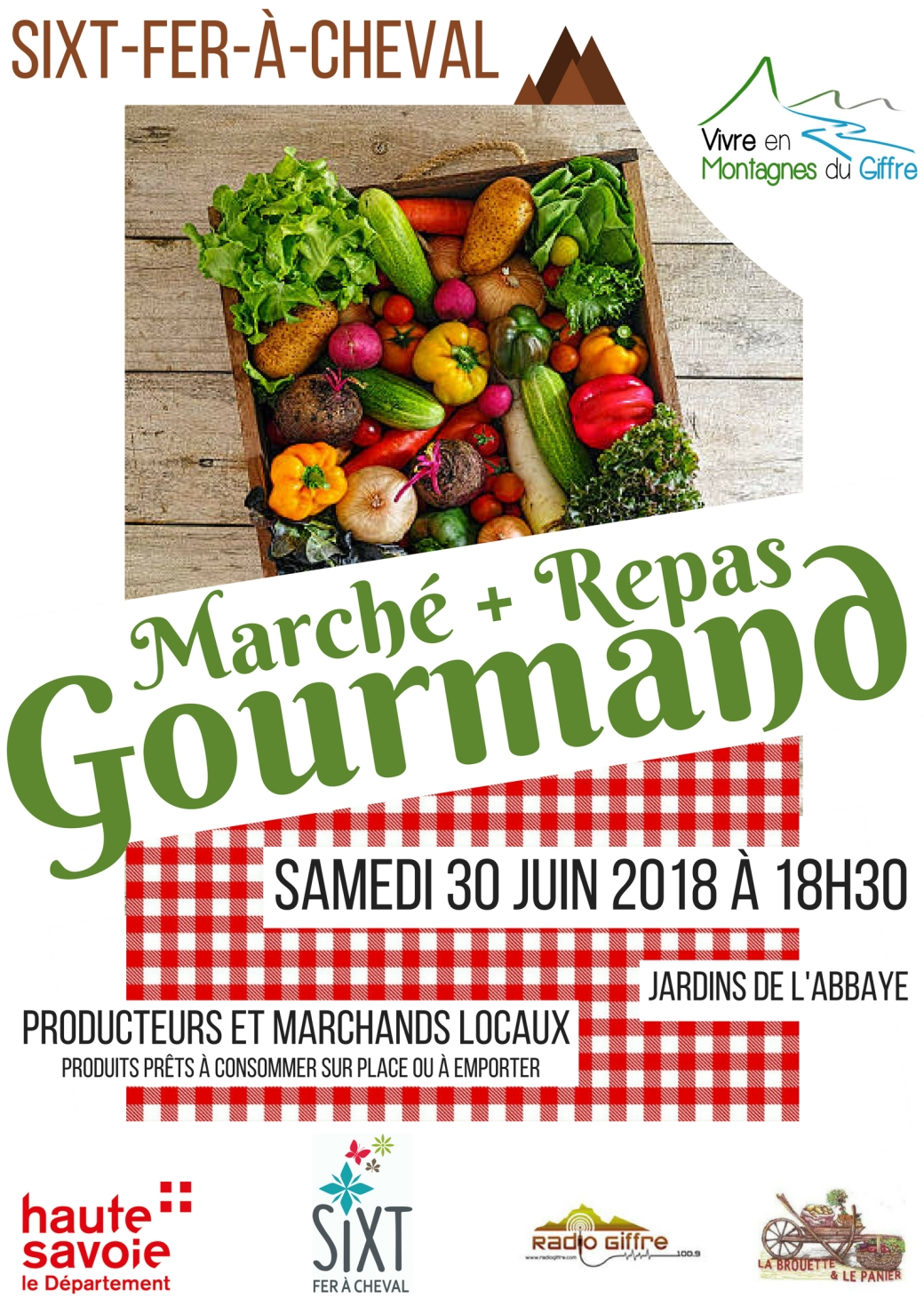 Marché Gourmand_sixt_2018